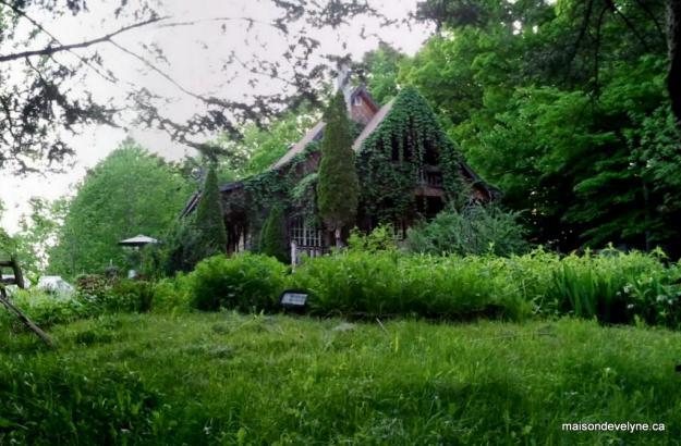 La Maison d'Évelyne