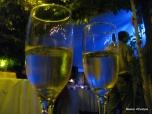 Et.... champagne....