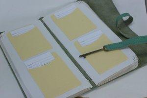 2 library card wedding book2