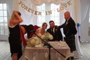 mariage-Ashley-et-Kyle